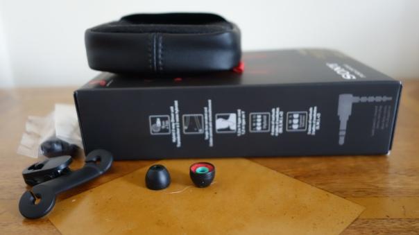 Sony XBA-H1 Headphone Review