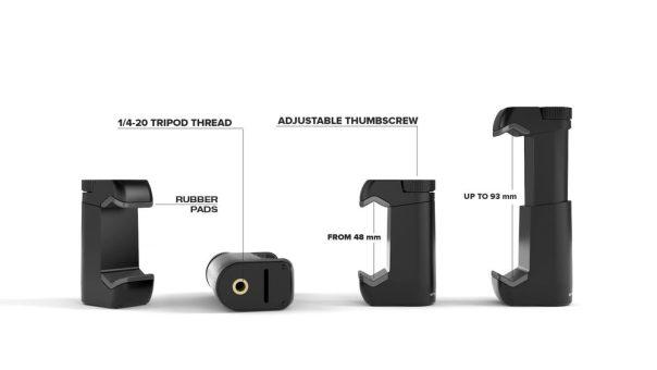 Shoulderpod_S1_adjustable_smartphone_rig