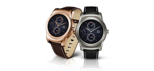LG announces the new LG Watch Urbane – its luxury android ...
