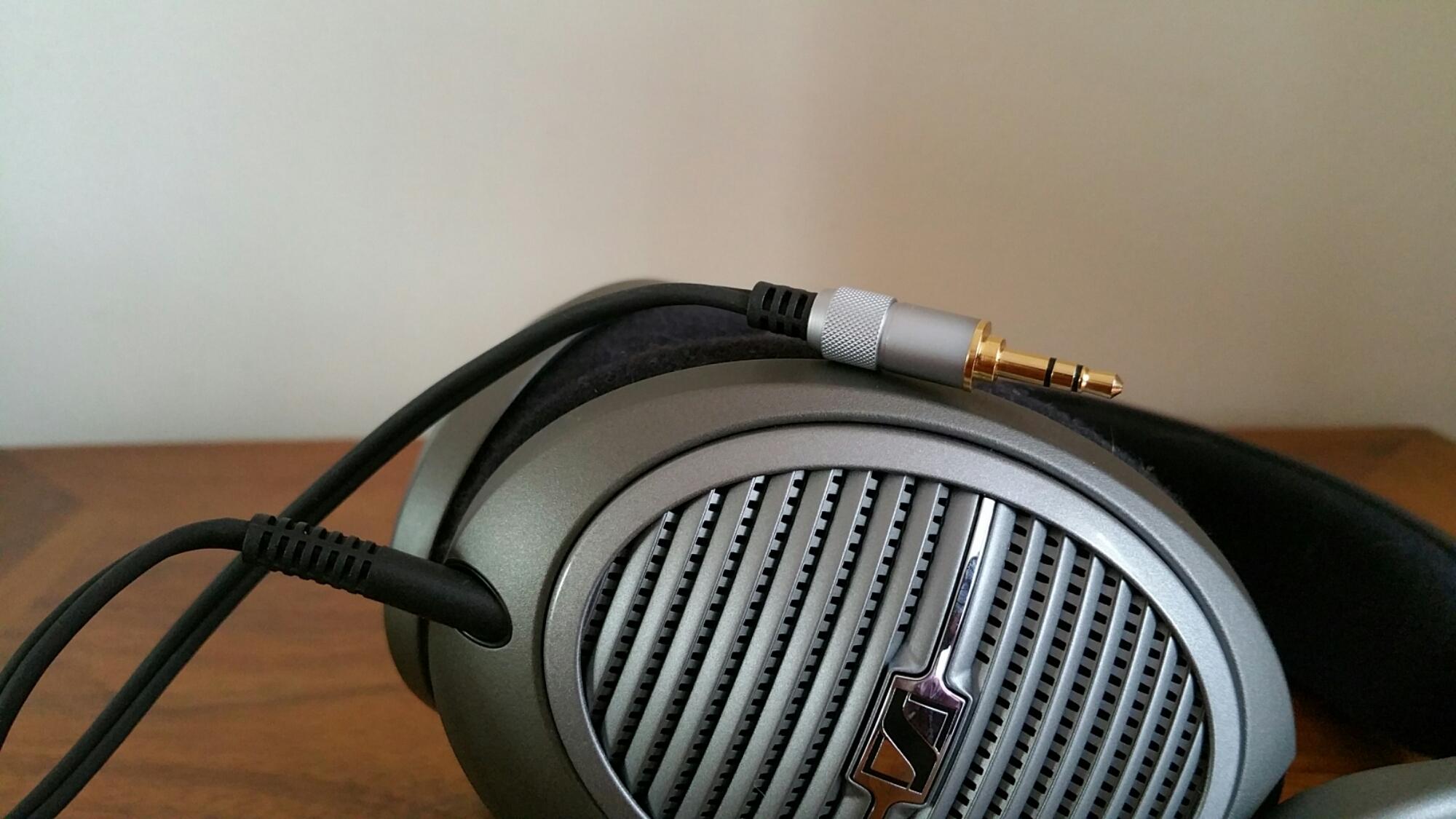 Fiio RC-HD1 Cable – Review | Gavin\'s Gadgets
