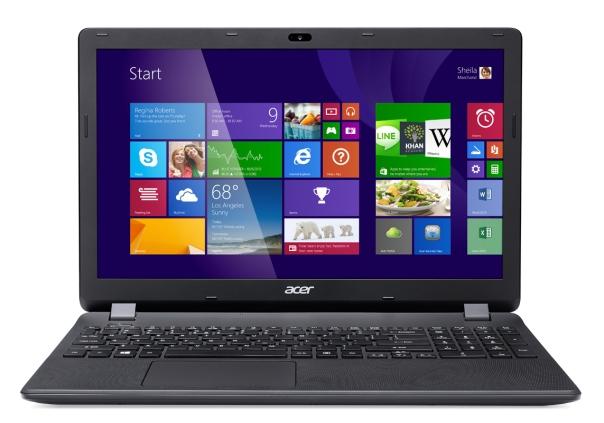 Acer ES1 10