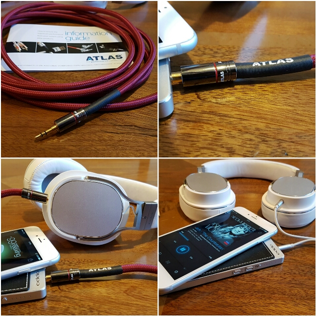 Atlas Cables – The new Atlas Cable Zeno review- Upgrade in Style ...