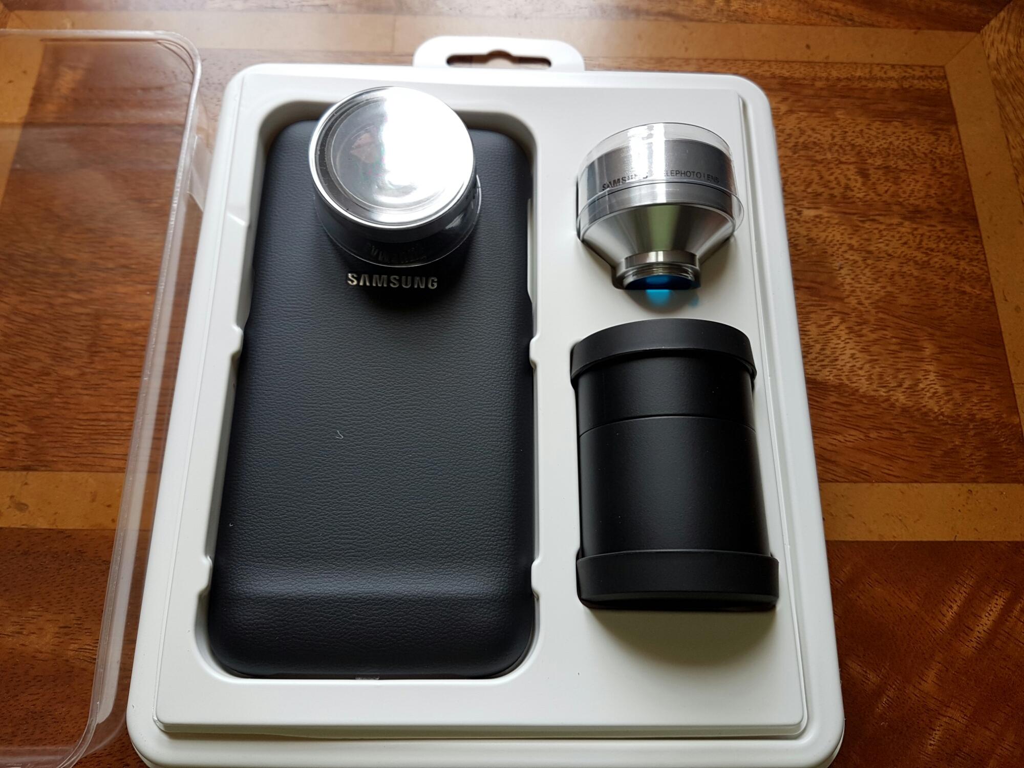 samsung lens cover