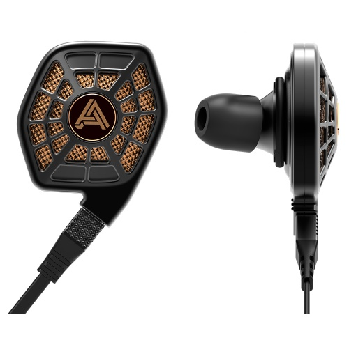 audeze isine 20 in ear planar magnetic headphones review of t. Black Bedroom Furniture Sets. Home Design Ideas