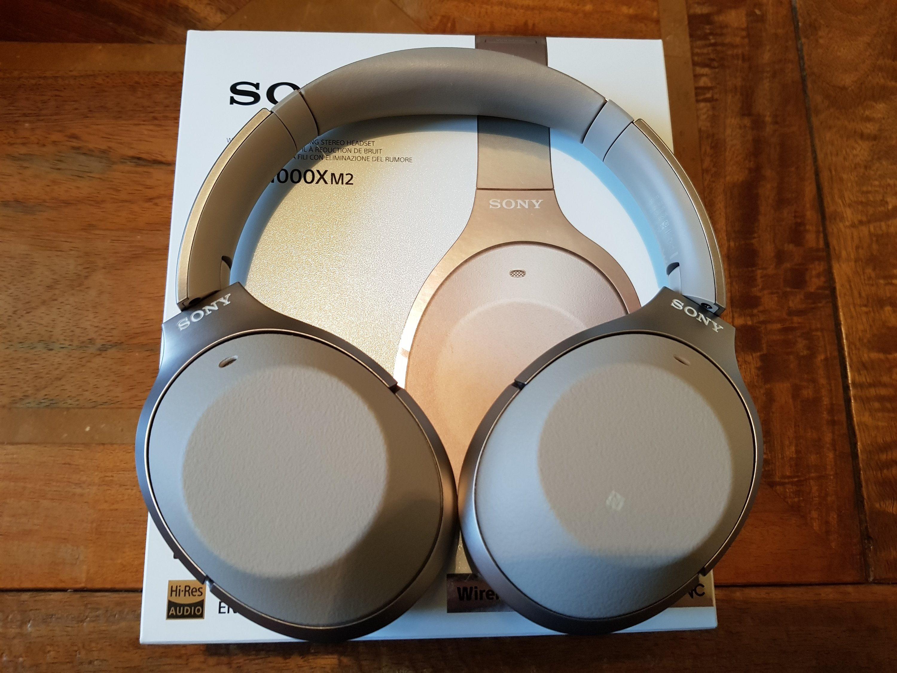 7c17c0bc2a7 Sony WH-1000XM2 Wireless Noise Cancellation Headphones Review + Comparison  with Beats & Bose