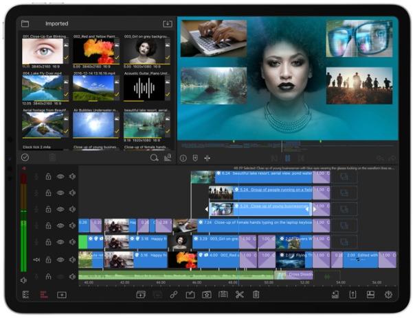 best ipad pro photo editing apps